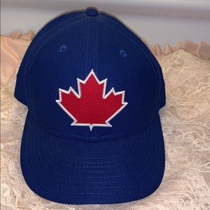 Blue jays Cap pre owned 7 1/8